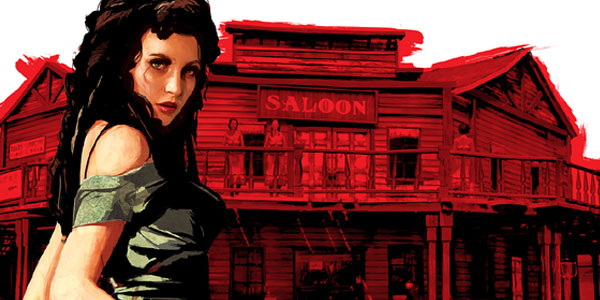 Red Dead Redemption: Ya puedes ser Clint Eastwood