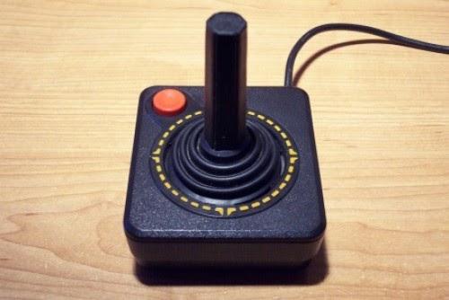 Booting… Pequeña historia del origen de los videojuegos