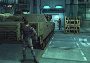 metal gear escondido