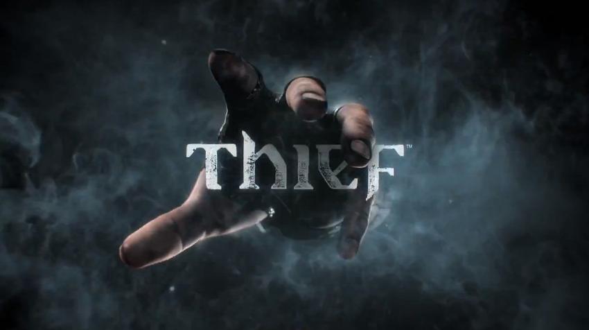 Thief: ¿El primer gran juego de 2014? Eso ya lo veremos