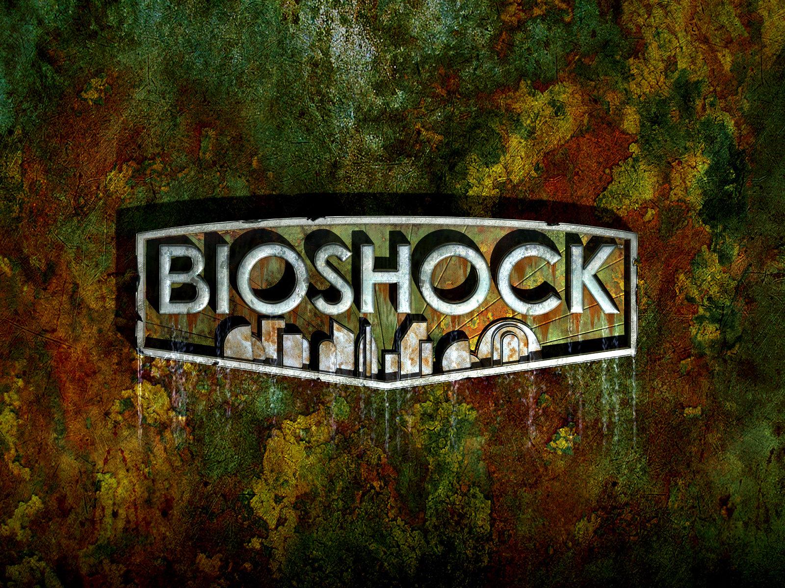 Bioshock. Un shooter de los wenos wenos