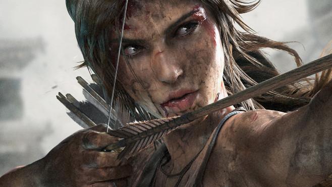 Tomb Raider. Pero el nuevo