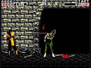 Mortal Kombat X. Así se conquistaba a una dama en los 90´s