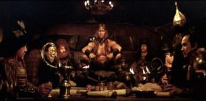 Mortal Kombat X. Se me está cuajando un pedo y os lo vais a llevar calentito