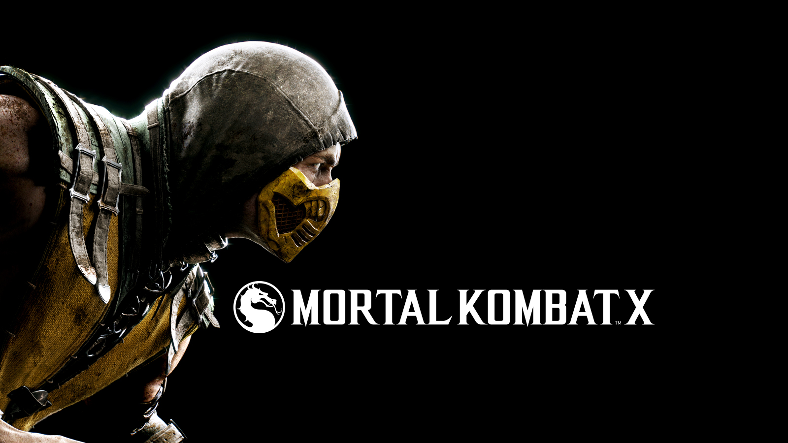 Mortal Kombat X. Violently Happy