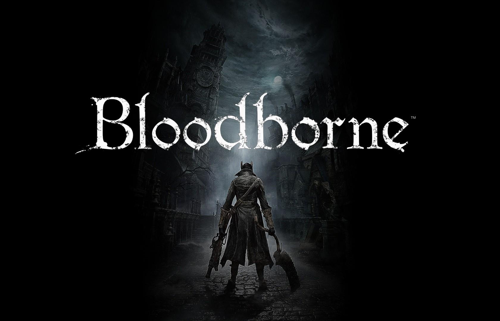 Bloodborne. El infierno está en Yharnam