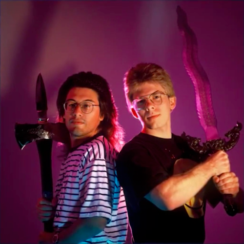 Doom 4: beta abierta. No somos demonios del Doom, solo los creadores de la saga hace unos añejos.