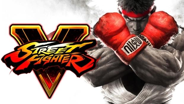 Street Fighter V: historias y lamentos de un viejo guerrero