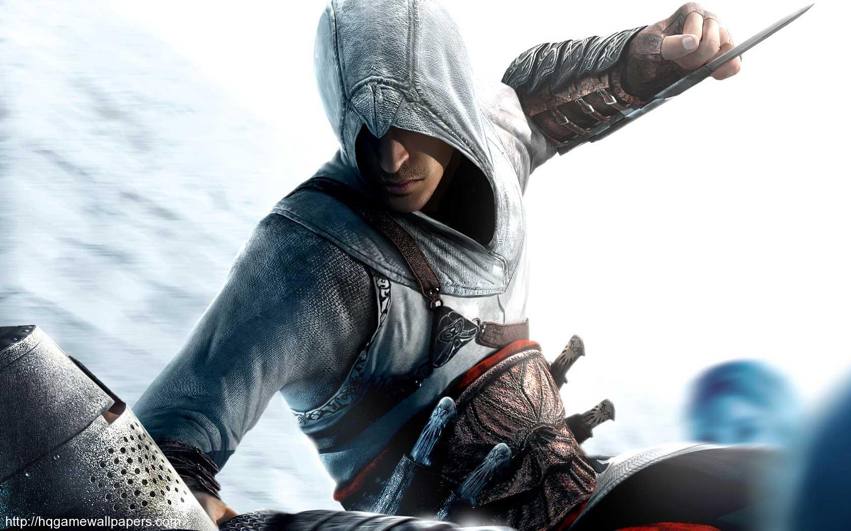 Assassin's: Altaïr Ibn-La'Ahad. El Legendario