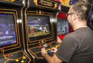 arcade sf2