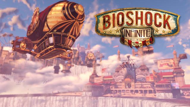 Bioshock Infinite: sacrilegio en el paraíso fiscal