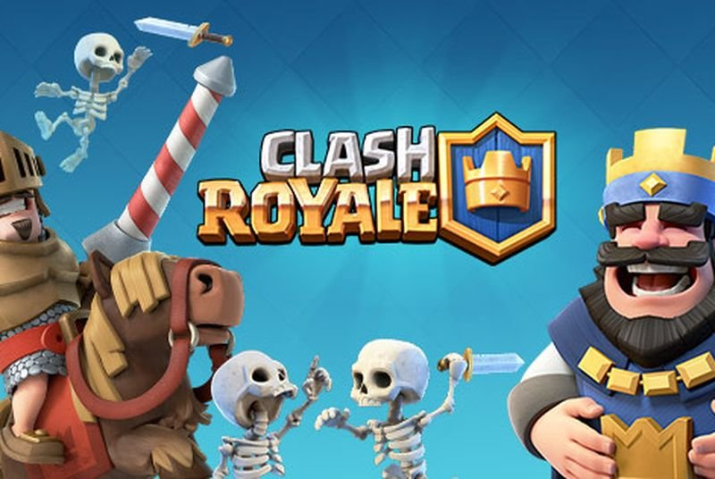 Clash Royale: Guía de Cartas – Tropas