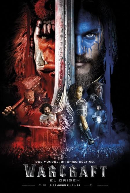 Warcraft: El origen. La película que todo friki está esperando
