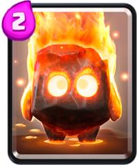 Fire-Spirits