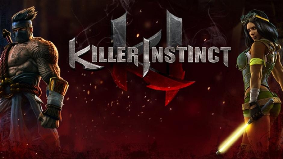 Killer Instinct: resucita tu instinto asesino