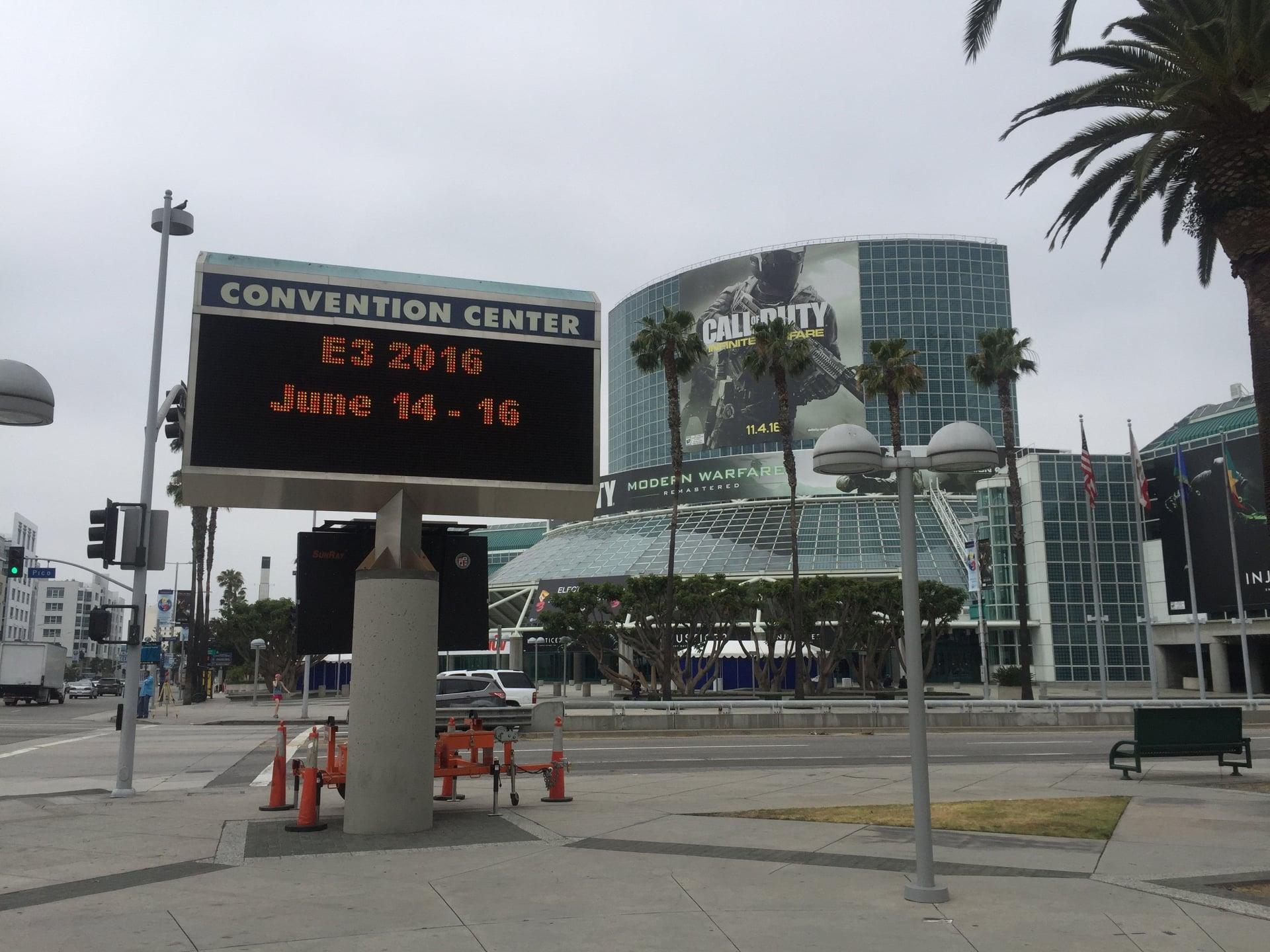 Post E3: Sensaciones jugonas