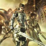 Lost Odyssey: ¿El sucesor de Final Fantasy?