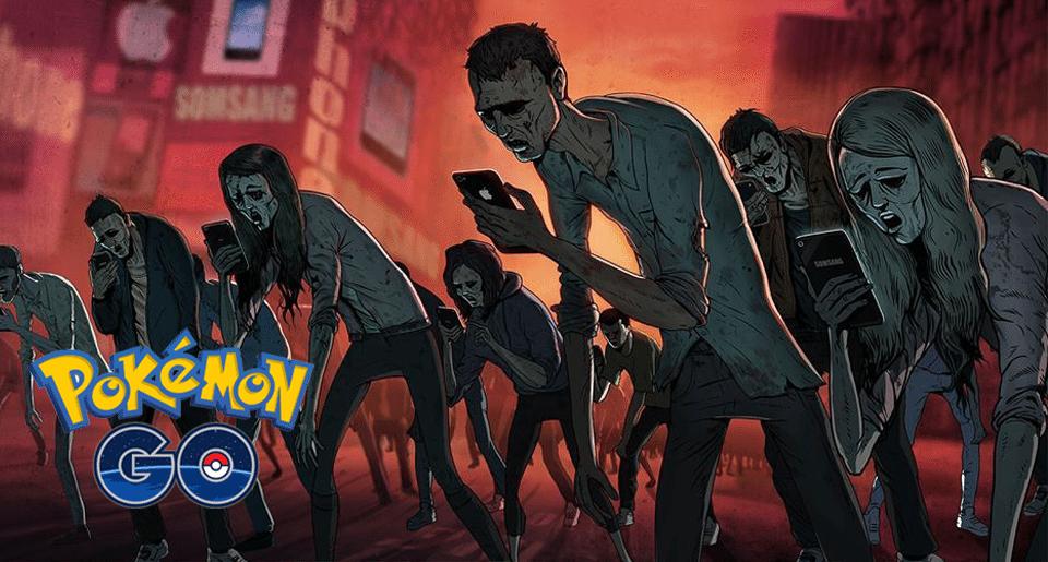 Pokémon Go: 28 días después
