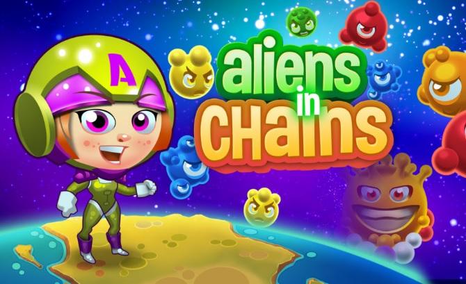 Liquid Games lanza en España su juego Aliens in Chains