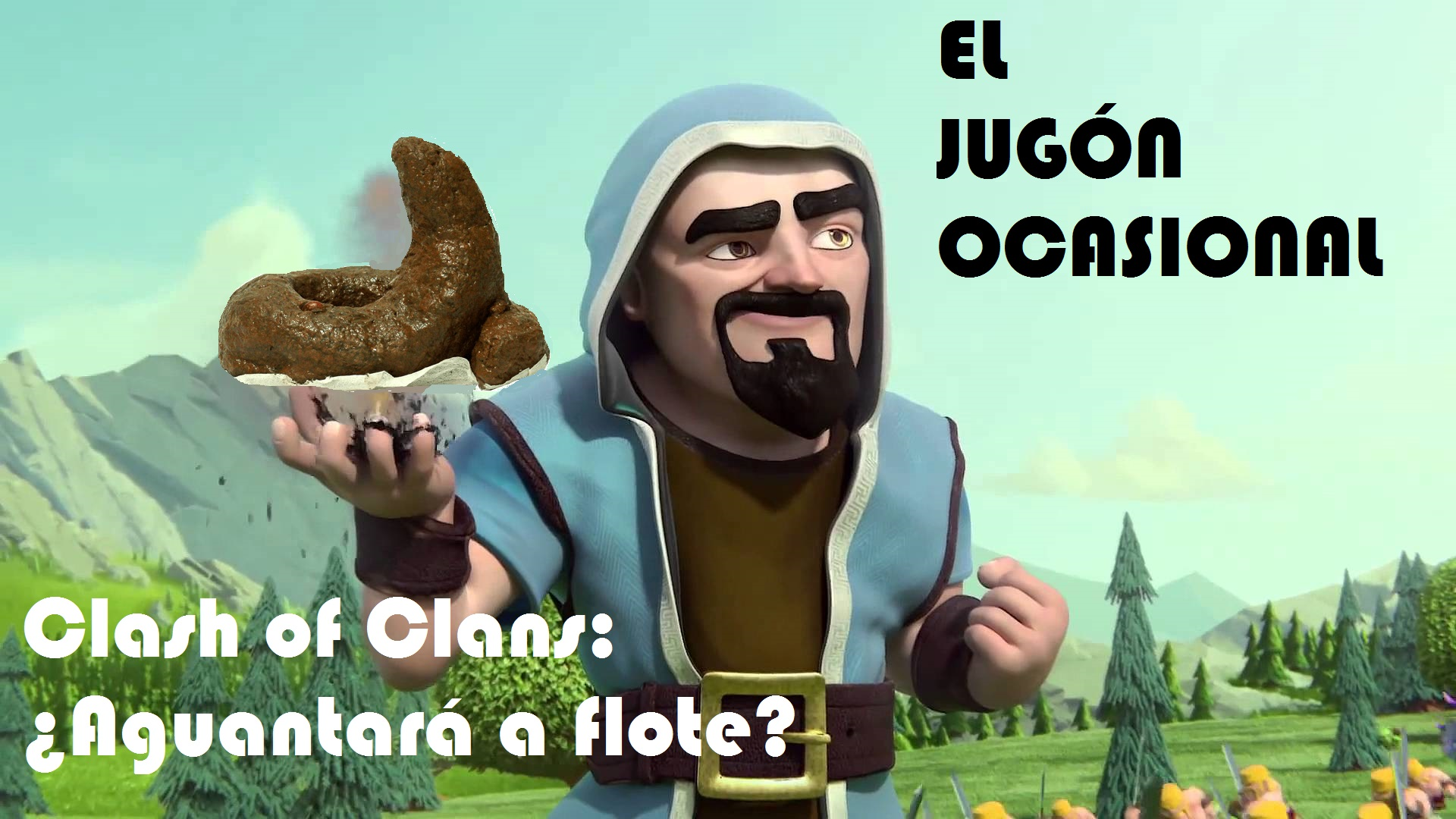 Clash of Clans: Aguantará a flote?